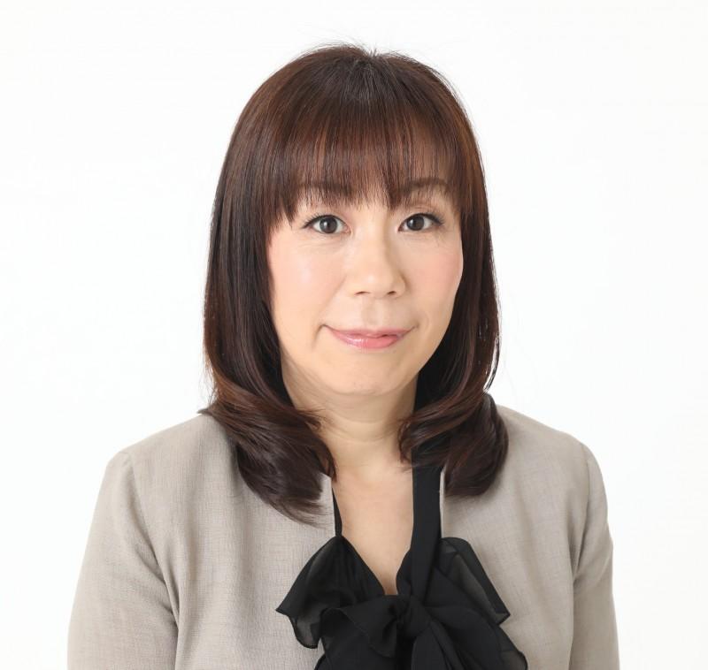 田中紀子写真